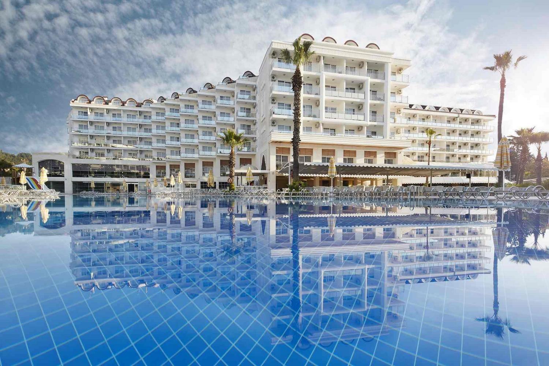 هتل ایده آل پریمیوم مارماریس