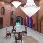 هتل فردوسی تهران