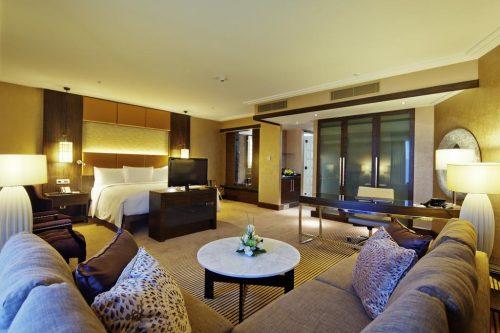 هتل هیلتون باکو   Hilton Hotel