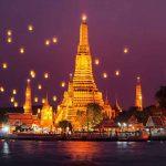 معبد وات آرون تایلند