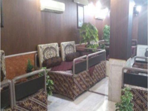 هتل فروغ بندر عباس