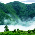 ارفع کوه مازندران