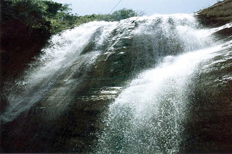 آبشارهای ایلام