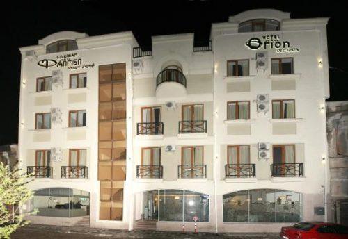 هتل اوریون اولد تاون تفلیس