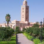 شهر مراکش