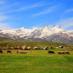 کوهستان آراگاتس آشتاراک