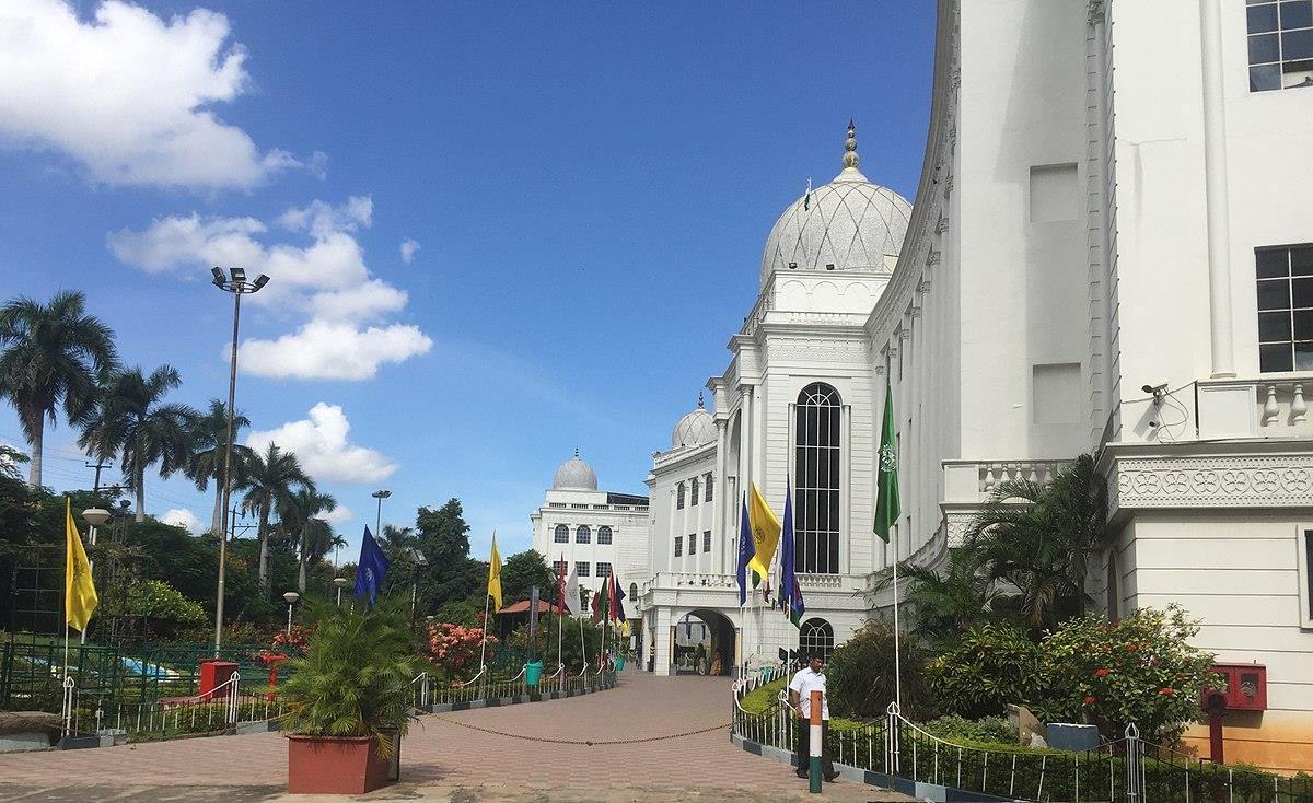 حیدر آباد