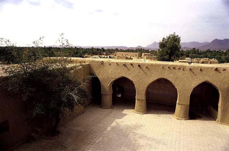 مسجد جامع دزدک چابهار