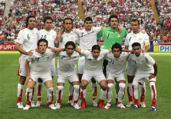 جام جهانی فوتبال۲۰۰۶ آلمان
