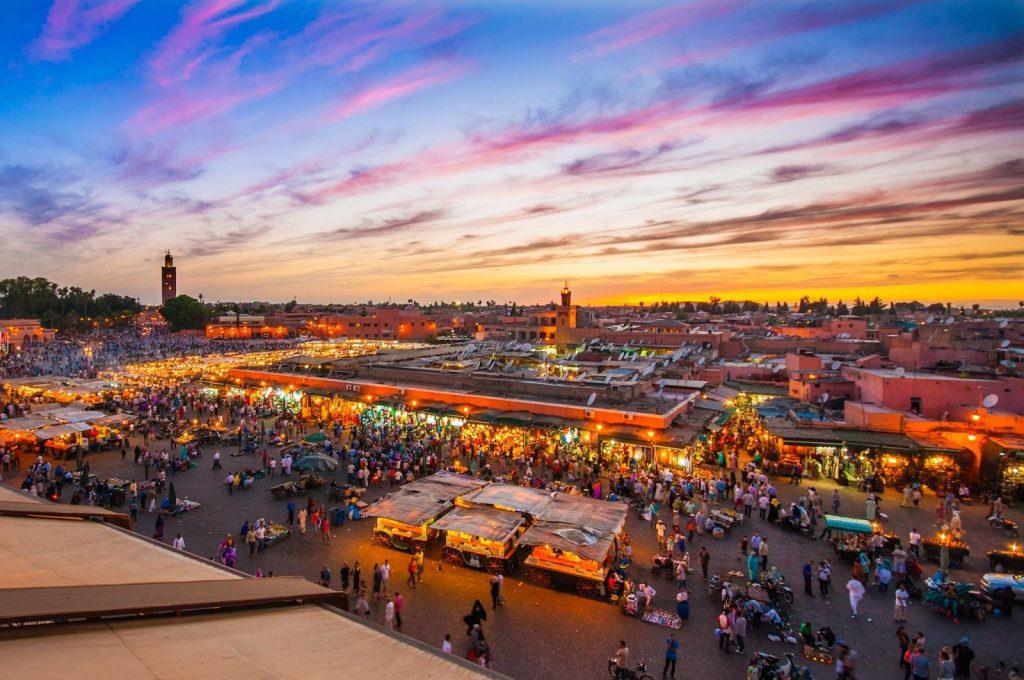 چرا باید مراکش را ببینید؟