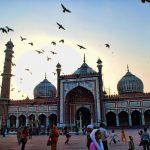 مسجد جامع هند