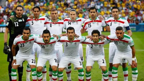 جام جهانی فوتبال۲۰۱۴ برزیل