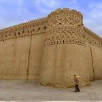 قلعه مهرجرد میبد