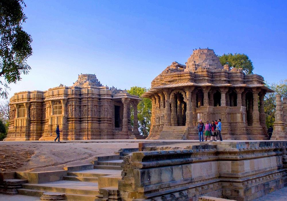 معبد خورشید کونارک هند