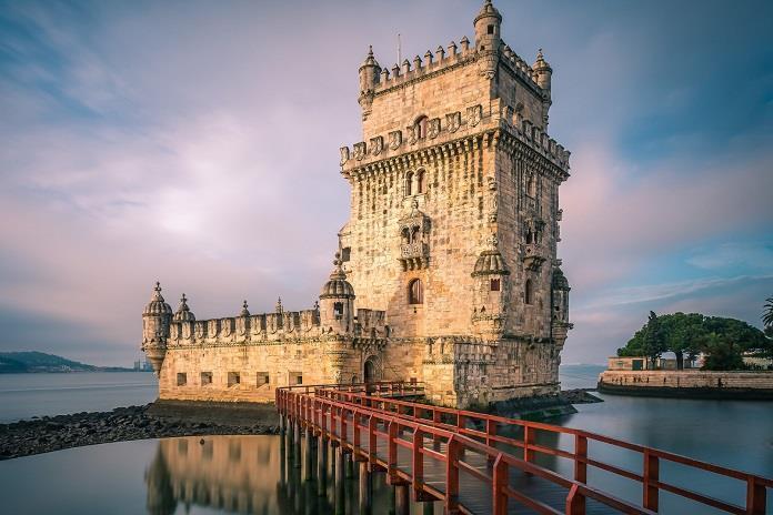 برج بلم
