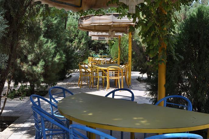 هتل-کاروان-یزد