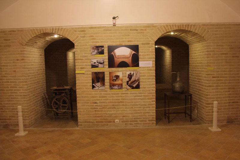 موزه مارکا ر یزد