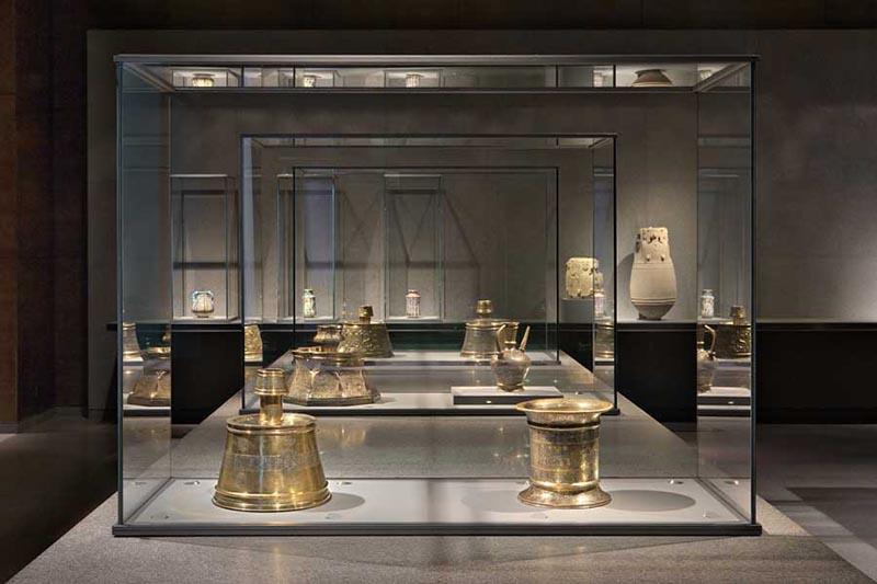 موزه هنر اسلامی دوحه