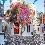 جزیره های یونان