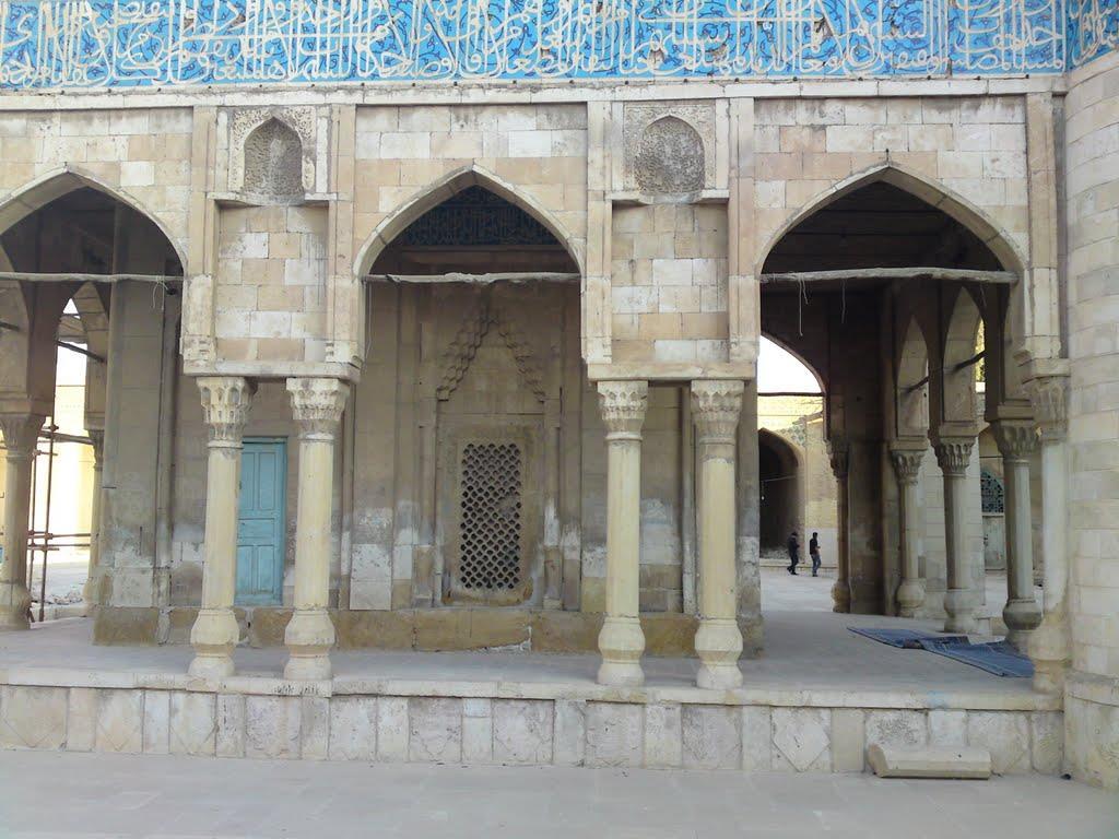 مسجد عقیق شیراز