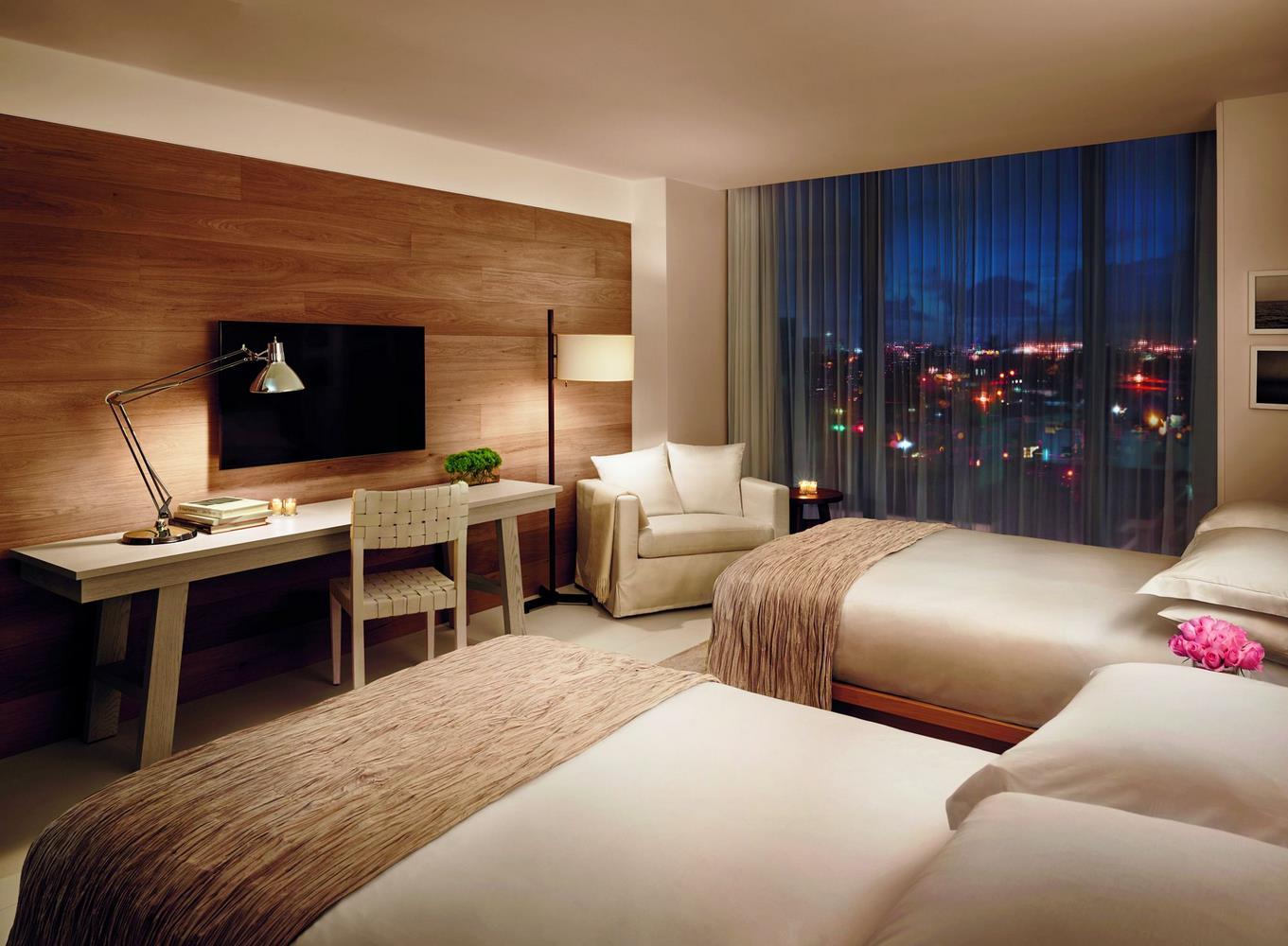 تحویل دادن اتاق در هتل