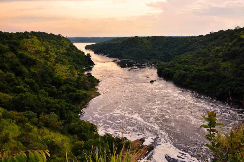 رود نیل