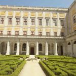 قصر مافرا