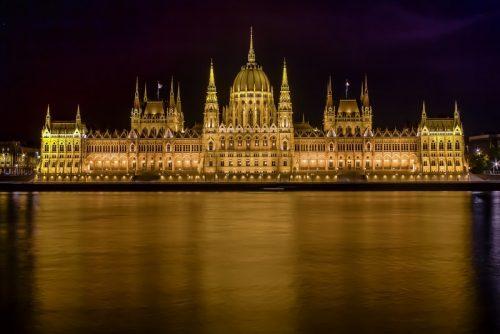 پارلمان مجارستان