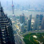 برج مروارید شرقی شانگهای