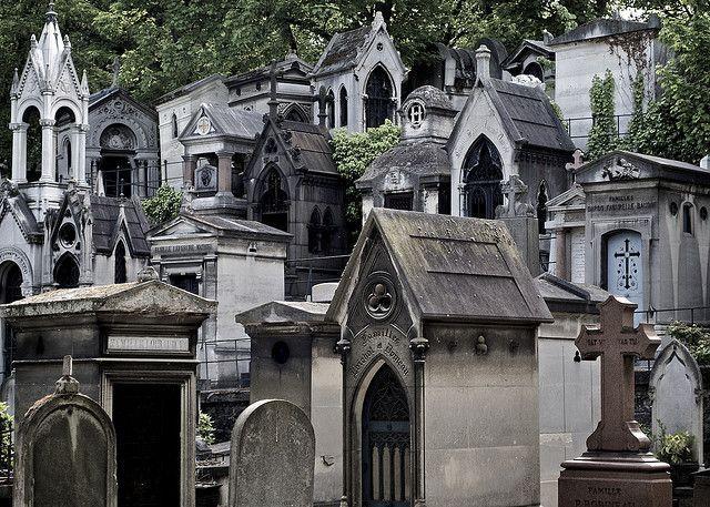 قبرستان پرلاشز