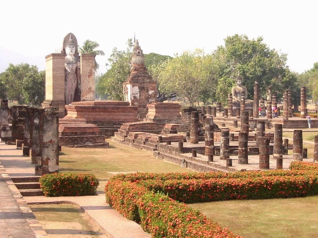 سوخوتای تایلند