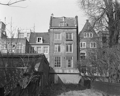 خانه آنه فرانک هلند