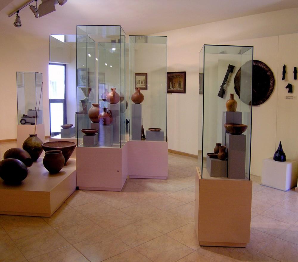 موزهٔ تاریخ ارمنستان