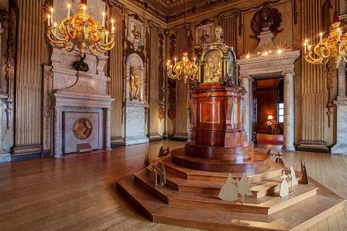 کاخ کنزینگتون لندن