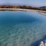 بازدید دریای مرده