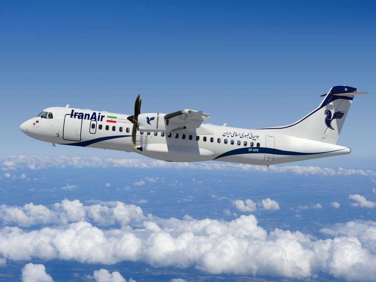هواپیمای ATR