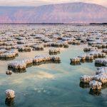 جاذبه دریای مرده
