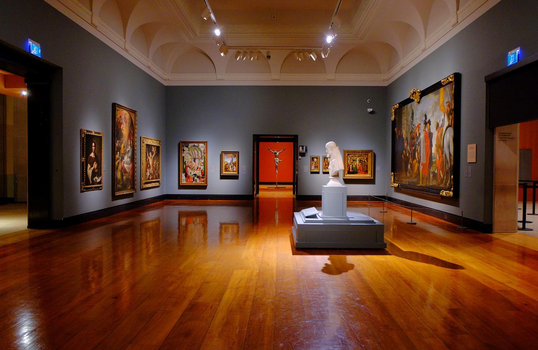 گالری هنر اونتاریو تورنتو