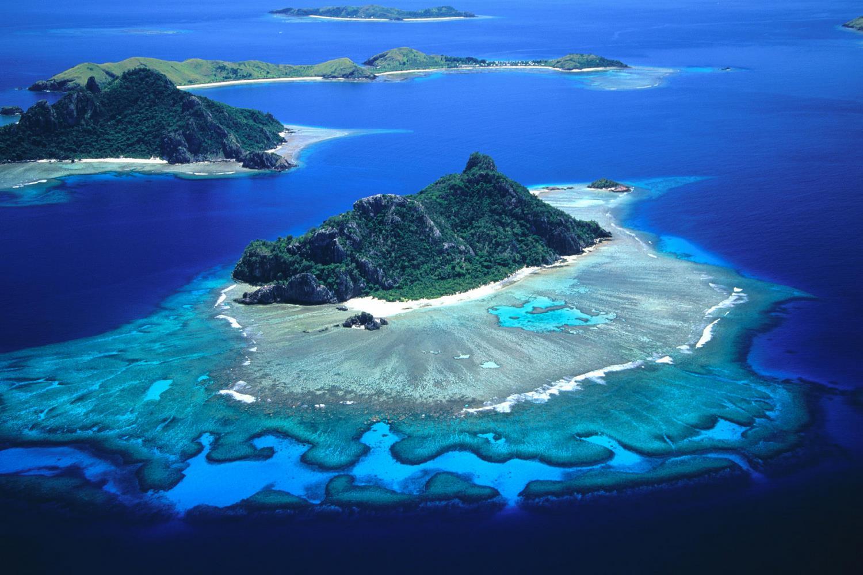جزایر فیجی
