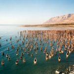 َشورترین دریاچه جهان