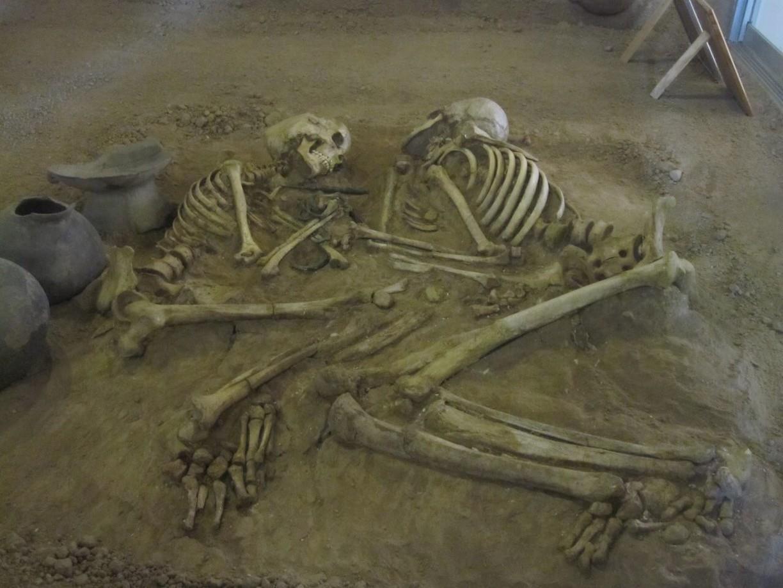 موزه ی عصر آهن تبریز