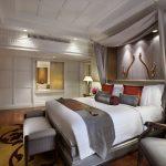 هتل دوسیت تانی دبی