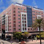 هتل لوتوس دانتون دبی