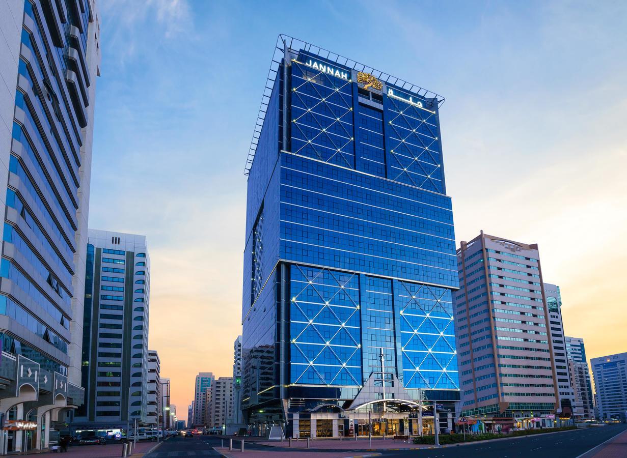 هتل ال سراب دبی