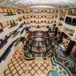 هتل البوستان روتانا دبی