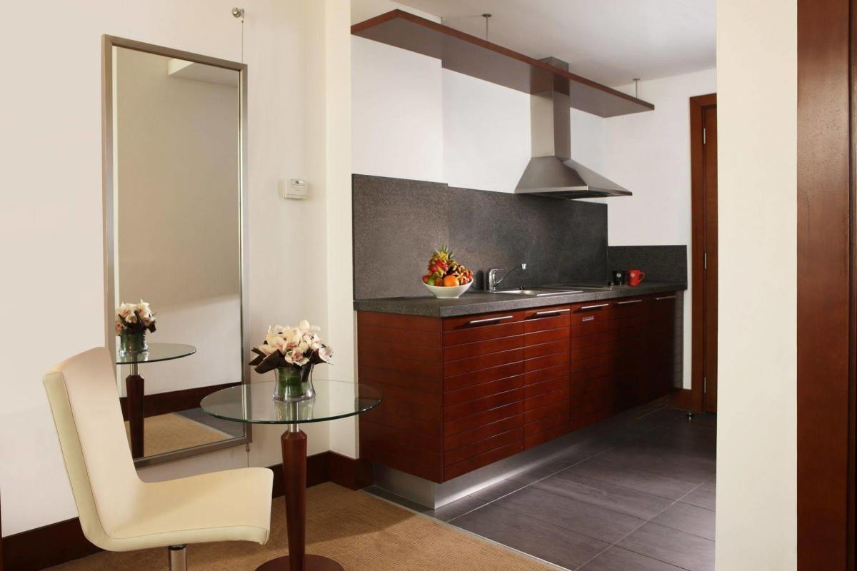 هتل ویلا روتانا دبی