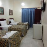هتل حافظ دبی