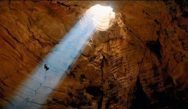 غار پرآوا
