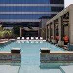 هتل د اچ هتل دبی