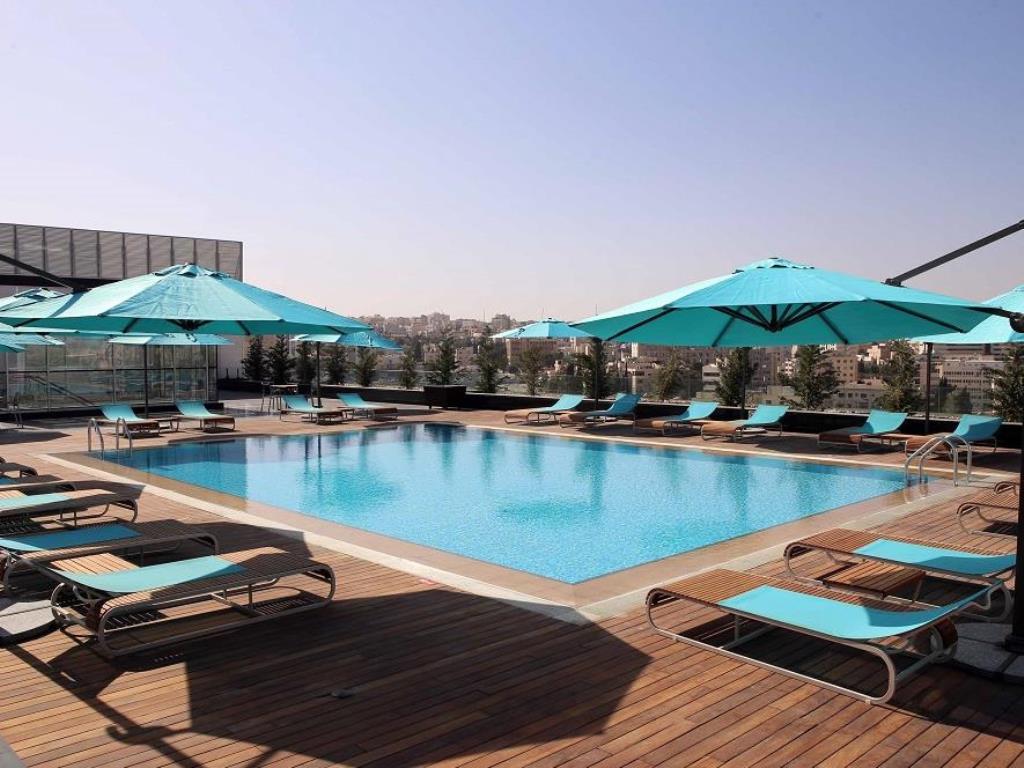 هتل ارجان روتانا دبی